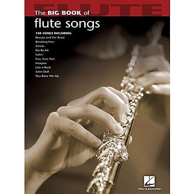 Big Book of Instrumental Songs (Flute) (Big Book (Hal Leonard))