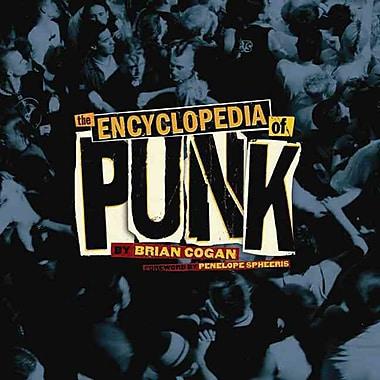 The Encyclopedia of Punk