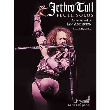 Jethro Tull - Flute Solos: As Performed by Ian Anderson