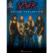 Slayer Guitar Collection (Guitar Recorded Version)