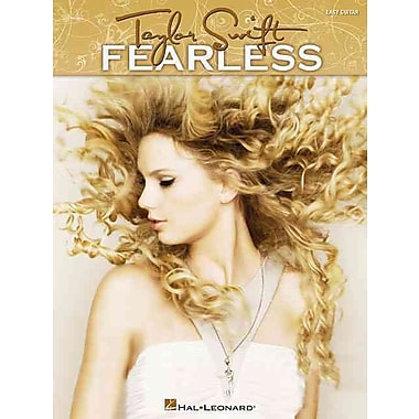 Taylor Swift - Fearless: Easy Guitar with Notes & Tab