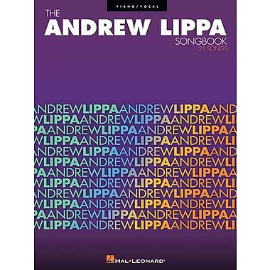 The Andrew Lippa Songbook: 29 Songs