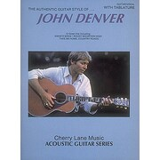 John Denver Authentic Guitar Style (Guitar Personality)