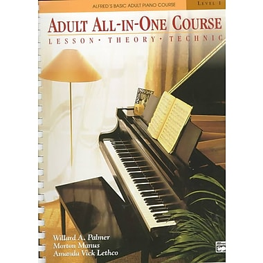 Adult All-in-One Course