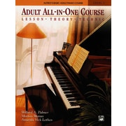 Adult All-In-One Course (PS)