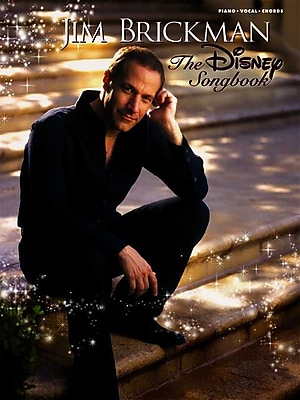 The Disney Songbook (Piano/Vocal/Chords)