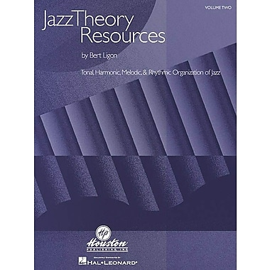 Jazz Theory Resources: Volume 2