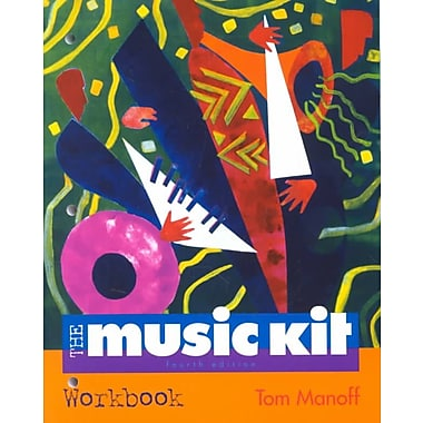 The Music Kit, Fourth Edition