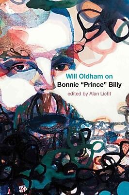 Will Oldham on Bonnie