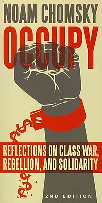 Occupy: Reflections on Class War, Rebellion and Solidarity (Occupied Media Pamphlet Series)