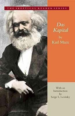 Das Kapital, Gateway Edition (Skeptical Reader)