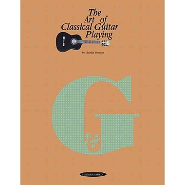 Art of Classical Guitar Playing (The Art of Series)