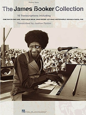 The James Booker Collection