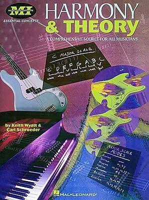 Harmony and Theory