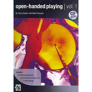 Open-Handed Playing