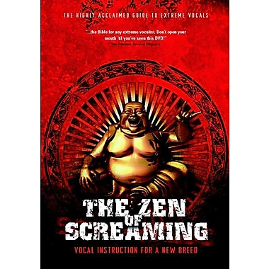 The Zen of Screaming: Vocal Instruction for a New Breed