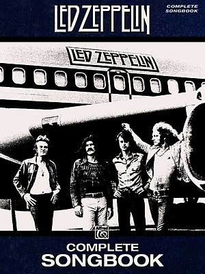 Led Zeppelin Complete Songbook