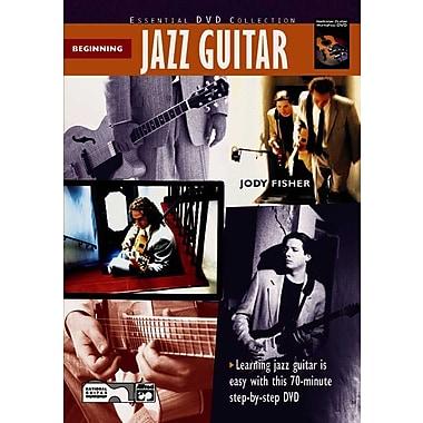 Beginning Jazz Guitar (Complete Method)