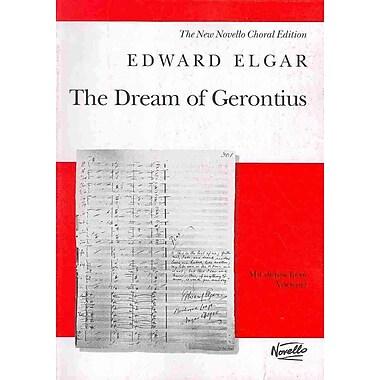 DREAM OF GERONTIUS V/S NEW EDIT