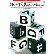 The Basic Guide to How To Read Music (Book & DVD)