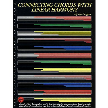 Connecting Chords with Linear Harmony