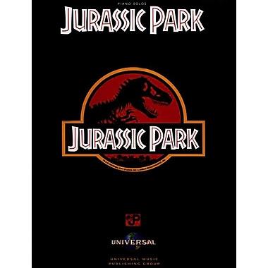 Jurassic Park (Piano Solo Songbook)