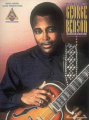 BENSON THE BEST OF GEORGE WITH NOTES AND TABLATURE (Chartbuster Series)