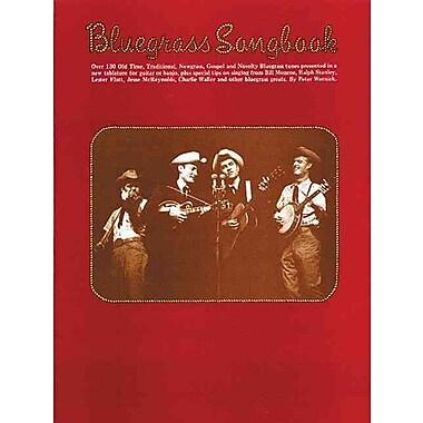 Bluegrass Songbook
