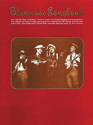 Bluegrass Songbook