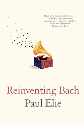 Reinventing Bach