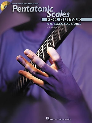 Pentatonic Scales for Guitar: The Essential Guide