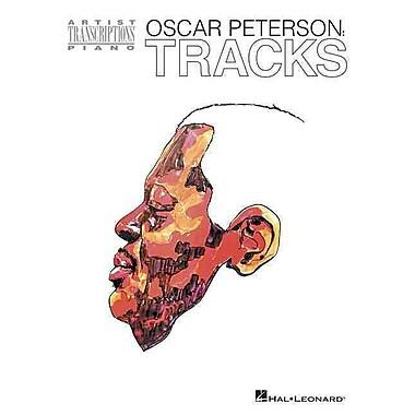 Oscar Peterson - Tracks: Artist Transcriptions Piano