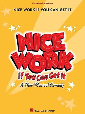 Nice Work If You Can Get It: Vocal Selections