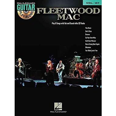 Fleetwood Mac - Guitar Play-Along Vol. 157