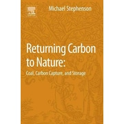 Returning Carbon to Nature: Coal, Carbon Capture, and Storage