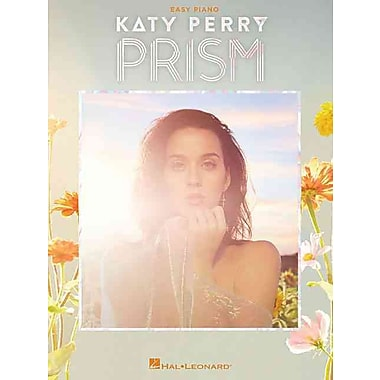 Katy Perry - Prism (Easy Piano)
