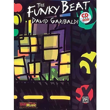 The Funky Beat (Manhattan Music Publications)