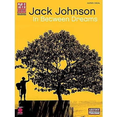 JOHNSON BETWEEN DREAMS