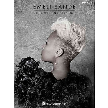 Emeli Sande - Our Version of Events (Easy Piano Personality)