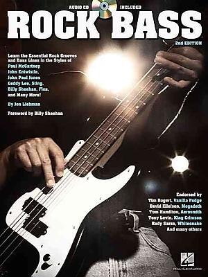 Rock Bass - 2nd. Edition