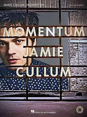 Jamie Cullum - Momentum (Vocal/Piano)