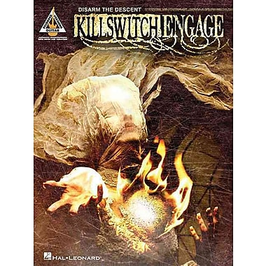Killswitch Engage - Disarm the Descent (Guitar Recorded Versions) (Recorded Versions: Guitar)