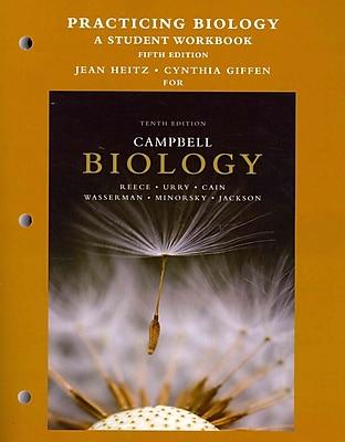Practicing Biology: A Student Workbook