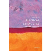 Physical Chemistry: A Very Short Introduction (Very Short Introductions)