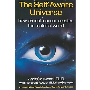 The Self-Aware Universe