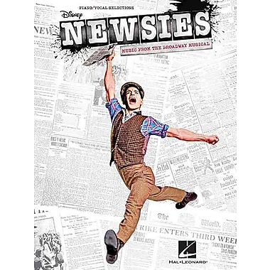 Newsies - Music from the Broadway Musical