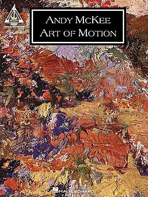 Andy McKee - Art of Motion (Guitar Recorded Versions)