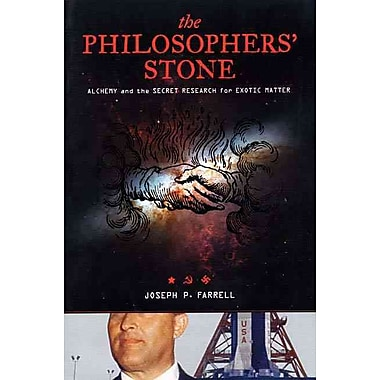 The Philosopher's Stone: Alchemy and the Secret Research for Exotic Matter