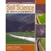Lab Manual with Studyware for Plaster's Soil Science and Management, 6th