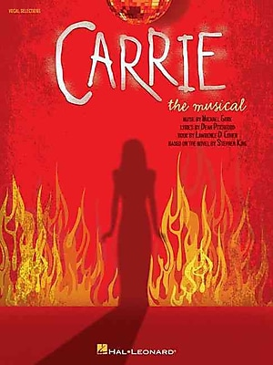 Carrie: The Musical: Vocal Selections